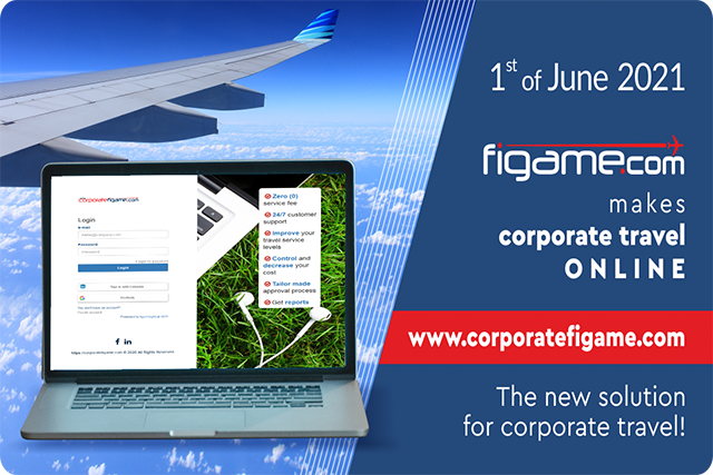 newsletter about corporatefigame.com